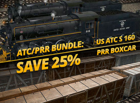 USATC/PRR Bundle