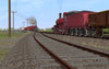 Victorian Railways Type 4 DD Class Pack - Canadian Red