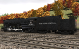 New York Central 10a 2-8-2