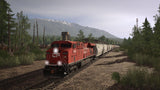 Trainz Route: Canadian Rocky Mountains - Golden, BC