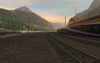 Trainz Route: Canadian Rocky Mountains Ottertail to Castle Jct