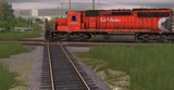 CP SD40-2 #5865-5879 Multimark