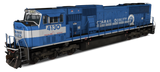 Conrail Locomotive Value Pack