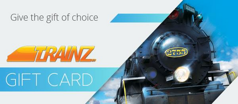 New Releases | Trainz Store