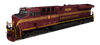 Norfolk Southern Heritage Pack 2
