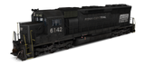 Pennsylvania Railroad Pack