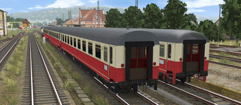 Avmz Intercity 71