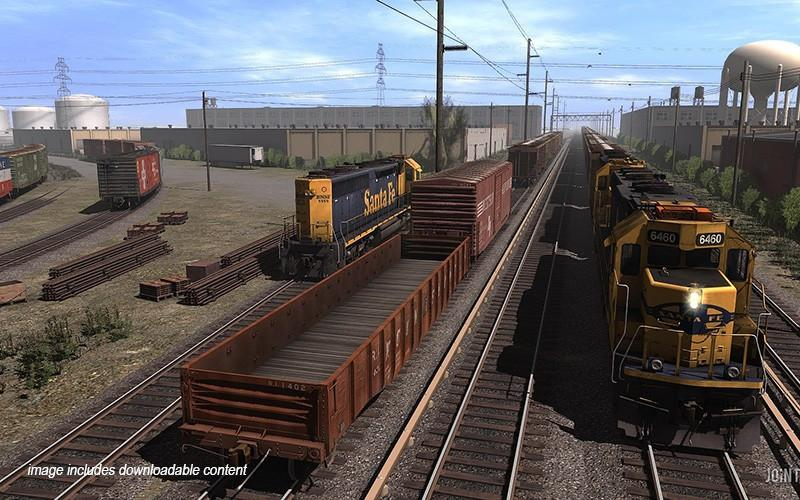 Building Superelevated Track For Model Railways