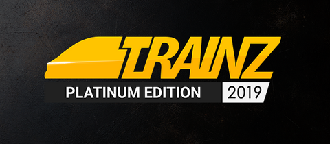 Trainz Railroad Simulator 2019 - Platinum Edition