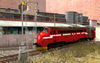 Trainz Route: Bidye Traction Railroad
