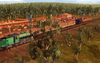 Trainz Route: Warwick to Wallangarra