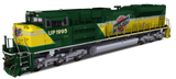 Union Pacific Heritage Pack