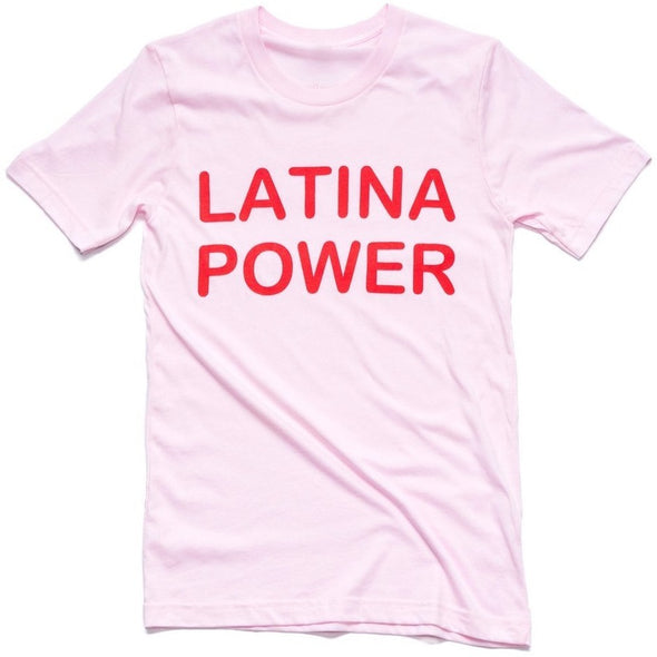 Latina Power Shirt - Shrill Society