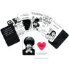 Exclusive Game Pack: Nasty Woman game, tote, cups, pin (Limited to 75) - Shrill Society