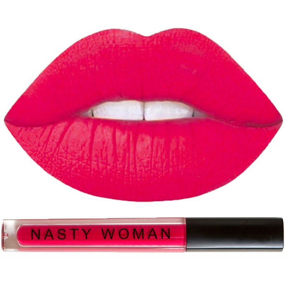 Temptress by Nasty Woman Cosmetics - Shrill Society