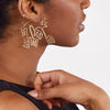 Nazca Earrings by RaHa - Shrill Society