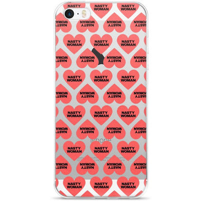 Nasty Woman Phone Case - Shrill Society