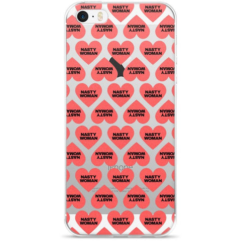 Nasty Woman Phone Case