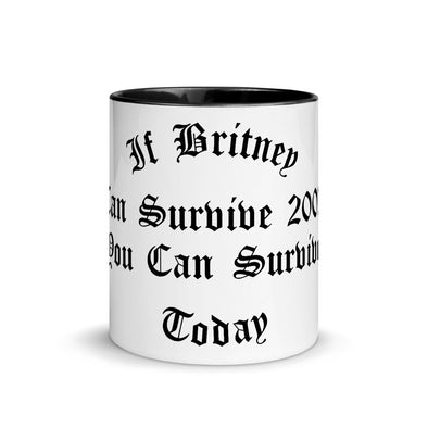 Britney Tribute Mug - Shrill Society