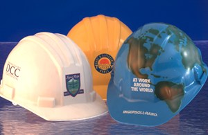 custom hardhats, customized hardhats, hard hats.