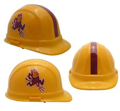 Arizona State Sun Devils Safety Hats, Head - CustomSafetyVests.com