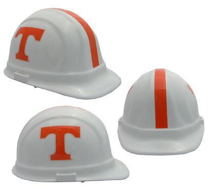 Tennessee Volunteers Safety Hats, Head - Signsdirect247.com