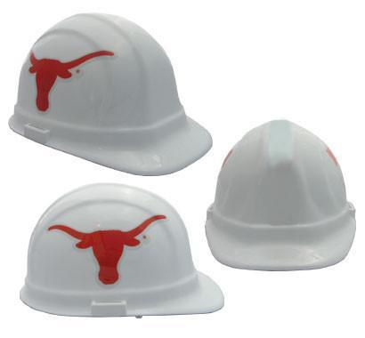 Texas Longhorns Safety Hats, Head - Signsdirect247.com