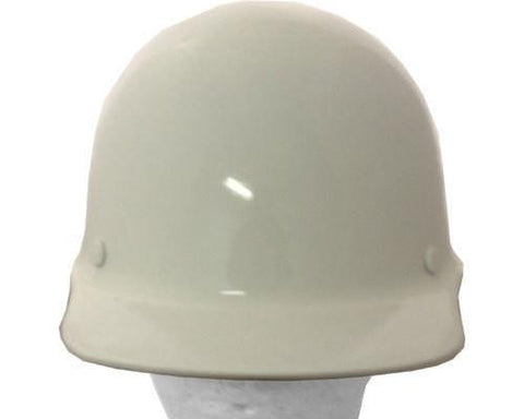 MSA Skullgard Cap Style Safety Hats With STAZ ON Suspension WHITE, Head,Accessories - Signsdirect247.com