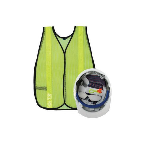 Safetyhats.com   Safety Construction Accessories New Hire Kit Smoke S18R, New Hire Safety Kits - Signsdirect247.com