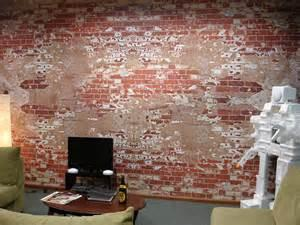 Low-Tac Wall Dressing Printed Wallpaper Texture Printed Full color, Signs and Banners - Signsdirect247.com