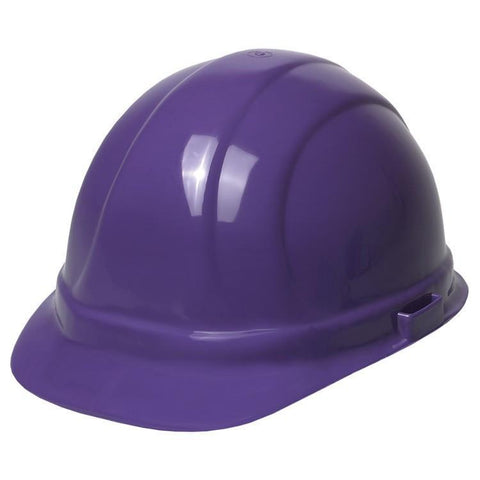 Head Protection Omega II Standard Purple, Head Protection - Signsdirect247.com