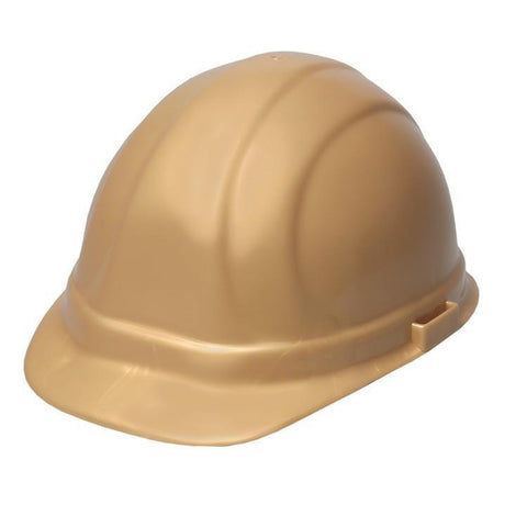 Head Protection Omega II Standard Gold, Head Protection - Signsdirect247.com