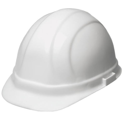 Head Protection Omega II Standard White, Head Protection - Signsdirect247.com