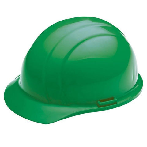 Head Protection Liberty Standard Green, Head Protection - Signsdirect247.com