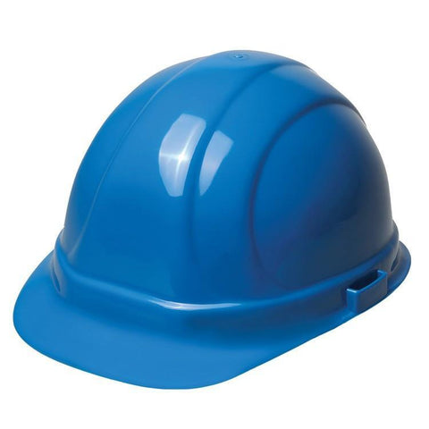 Head Protection Omega II Standard Blue, Head Protection - Signsdirect247.com