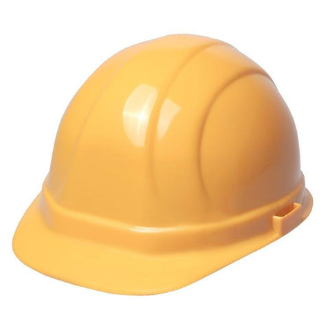 Head Protection Omega II Standard Yellow, Head Protection - Signsdirect247.com