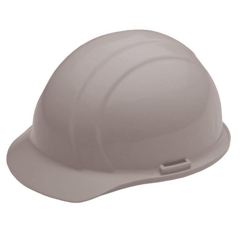 Head Protection Liberty Standard Gray, Head Protection - Signsdirect247.com