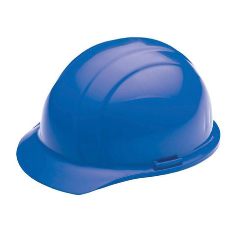 Head Protection Liberty Standard Blue, Head Protection - Signsdirect247.com