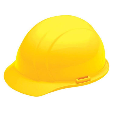 Head Protection Liberty Standard Yellow, Head Protection - Signsdirect247.com