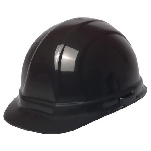 Head Protection Omega II Standard Black, Head Protection - Signsdirect247.com