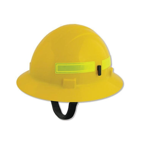 Head Protection Americana Wildlands Standard Yellow, Head Protection - Signsdirect247.com