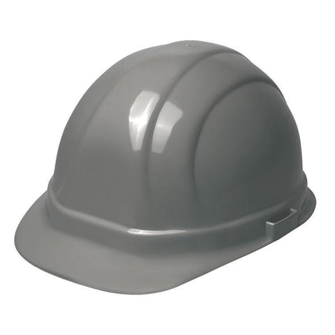Head Protection Omega II Standard Silver, Head Protection - Signsdirect247.com
