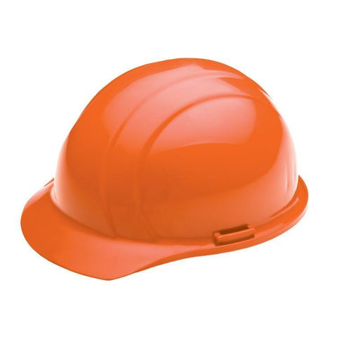 Head Protection Americana Standard Orange, Head Protection - Signsdirect247.com