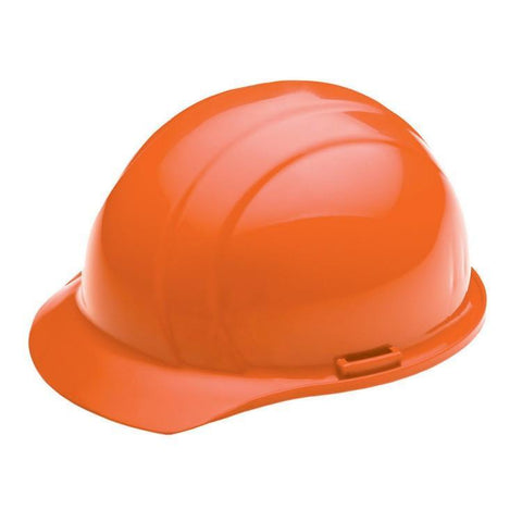 Head Protection Liberty Standard Orange, Head Protection - Signsdirect247.com