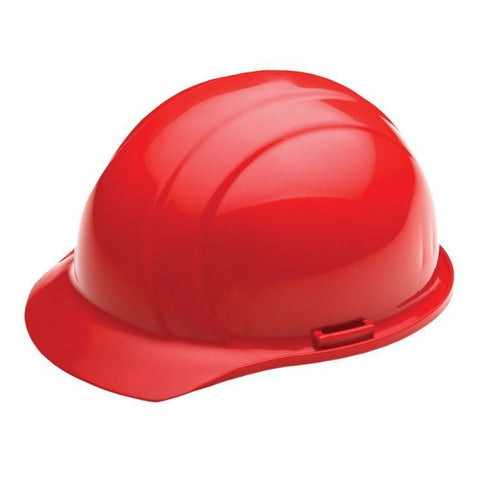 Head Protection Liberty Standard Red, Head Protection - Signsdirect247.com