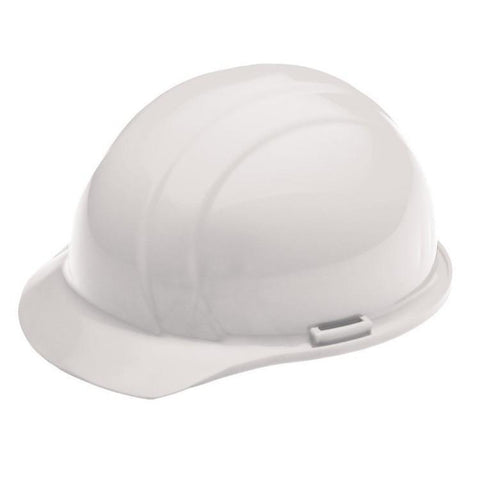 Head Protection Liberty Standard White, Head Protection - Signsdirect247.com