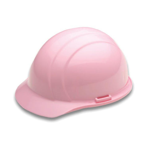 Head Protection Americana Standard Pink, Head Protection - Signsdirect247.com