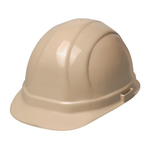 Head Protection Omega II Standard Beige, Head Protection - Signsdirect247.com