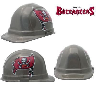 Tampa Bay Buccaneers NFL Safety Hats, Head - Signsdirect247.com