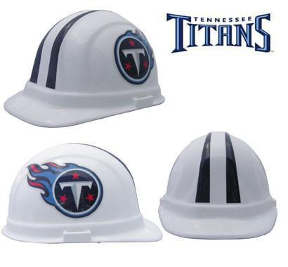 Tennessee Titans NFL Safety Hats, Head - Signsdirect247.com